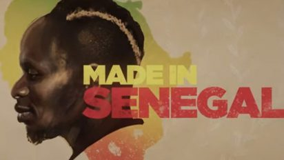 MIRA EL TRÁILER DE 'MADE IN SENEGAL', EL DOCUMENTAL QUE REVELA EL ORIGEN DE SADIO MANÉ