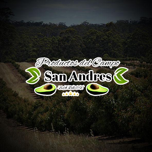 Productos del campo san Andres